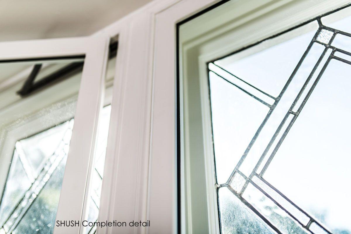Soundproof Windows Mlebourne - Maven Double Glazing