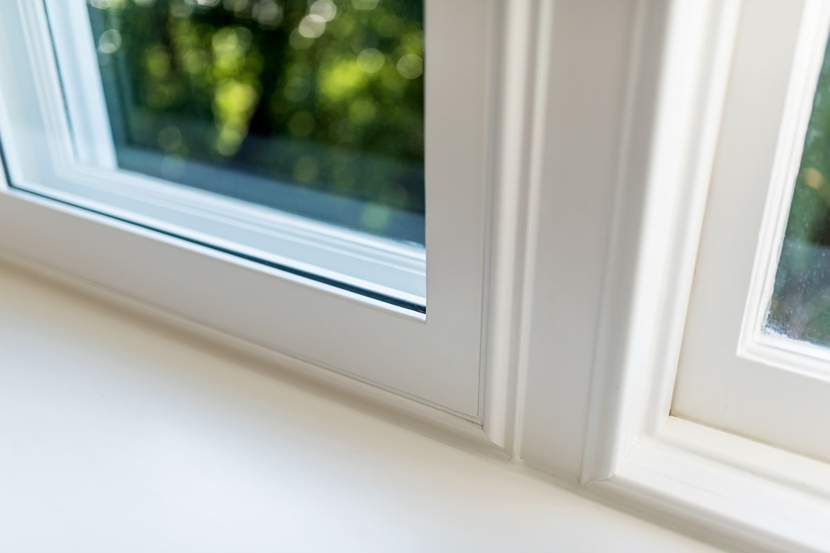 window thermal seal